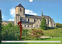 Unterwegs in Mönchengladbach (Wandkalender 2019 DIN A4 quer) - Produktdetailbild 1