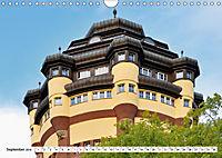 Unterwegs in Mönchengladbach (Wandkalender 2019 DIN A4 quer) - Produktdetailbild 9
