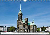 Unterwegs in Mönchengladbach (Wandkalender 2019 DIN A4 quer) - Produktdetailbild 10