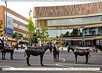 Unterwegs in Mönchengladbach (Wandkalender 2019 DIN A2 quer) - Produktdetailbild 3
