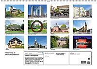 Unterwegs in Mönchengladbach (Wandkalender 2019 DIN A2 quer) - Produktdetailbild 13