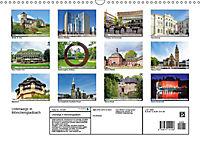 Unterwegs in Mönchengladbach (Wandkalender 2019 DIN A3 quer) - Produktdetailbild 13