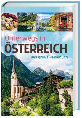 Unterwegs in Österreich -  pdf epub