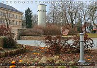 Unterwegs in Oschatz (Tischkalender 2019 DIN A5 quer) - Produktdetailbild 3