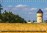 Unterwegs in Oschatz (Tischkalender 2019 DIN A5 quer) - Produktdetailbild 8