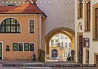 Unterwegs in Oschatz (Tischkalender 2019 DIN A5 quer) - Produktdetailbild 11