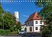 Unterwegs in Oschatz (Tischkalender 2019 DIN A5 quer) - Produktdetailbild 10