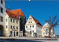 Unterwegs in Oschatz (Wandkalender 2019 DIN A2 quer) - Produktdetailbild 2