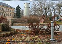 Unterwegs in Oschatz (Wandkalender 2019 DIN A2 quer) - Produktdetailbild 3