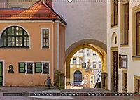Unterwegs in Oschatz (Wandkalender 2019 DIN A2 quer) - Produktdetailbild 11