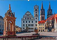 Unterwegs in Oschatz (Wandkalender 2019 DIN A2 quer) - Produktdetailbild 12