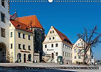 Unterwegs in Oschatz (Wandkalender 2019 DIN A3 quer) - Produktdetailbild 2