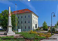 Unterwegs in Oschatz (Wandkalender 2019 DIN A3 quer) - Produktdetailbild 5