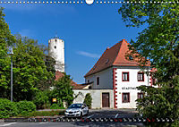 Unterwegs in Oschatz (Wandkalender 2019 DIN A3 quer) - Produktdetailbild 10