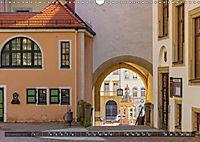 Unterwegs in Oschatz (Wandkalender 2019 DIN A3 quer) - Produktdetailbild 11