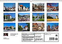 Unterwegs in Oschatz (Wandkalender 2019 DIN A3 quer) - Produktdetailbild 13