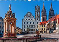 Unterwegs in Oschatz (Wandkalender 2019 DIN A3 quer) - Produktdetailbild 12