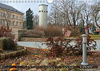 Unterwegs in Oschatz (Wandkalender 2019 DIN A4 quer) - Produktdetailbild 3