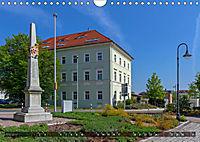 Unterwegs in Oschatz (Wandkalender 2019 DIN A4 quer) - Produktdetailbild 5