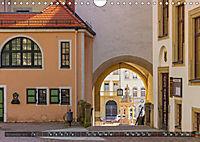 Unterwegs in Oschatz (Wandkalender 2019 DIN A4 quer) - Produktdetailbild 11