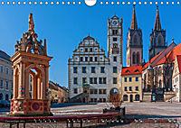 Unterwegs in Oschatz (Wandkalender 2019 DIN A4 quer) - Produktdetailbild 12