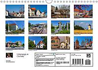 Unterwegs in Oschatz (Wandkalender 2019 DIN A4 quer) - Produktdetailbild 13