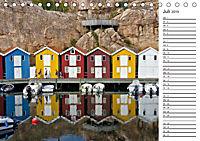 Unterwegs in Schweden (Tischkalender 2019 DIN A5 quer) - Produktdetailbild 7