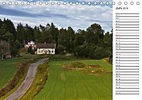 Unterwegs in Schweden (Tischkalender 2019 DIN A5 quer) - Produktdetailbild 6