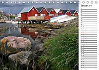 Unterwegs in Schweden (Tischkalender 2019 DIN A5 quer) - Produktdetailbild 1