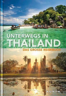 Unterwegs in Thailand -  pdf epub