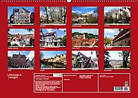 Unterwegs in Tübingen (Wandkalender 2019 DIN A2 quer) - Produktdetailbild 13