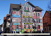 Unterwegs in Tübingen (Wandkalender 2019 DIN A2 quer) - Produktdetailbild 1