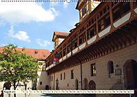 Unterwegs in Tübingen (Wandkalender 2019 DIN A2 quer) - Produktdetailbild 8