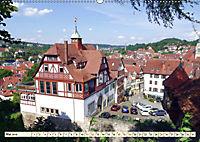 Unterwegs in Tübingen (Wandkalender 2019 DIN A2 quer) - Produktdetailbild 5