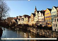 Unterwegs in Tübingen (Wandkalender 2019 DIN A2 quer) - Produktdetailbild 10