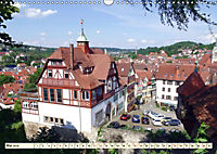 Unterwegs in Tübingen (Wandkalender 2019 DIN A3 quer) - Produktdetailbild 5