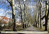 Unterwegs in Tübingen (Wandkalender 2019 DIN A3 quer) - Produktdetailbild 2