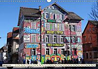Unterwegs in Tübingen (Wandkalender 2019 DIN A3 quer) - Produktdetailbild 1
