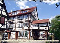 Unterwegs in Tübingen (Wandkalender 2019 DIN A3 quer) - Produktdetailbild 6
