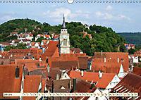 Unterwegs in Tübingen (Wandkalender 2019 DIN A3 quer) - Produktdetailbild 7