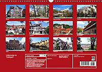 Unterwegs in Tübingen (Wandkalender 2019 DIN A3 quer) - Produktdetailbild 13