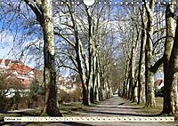 Unterwegs in Tübingen (Wandkalender 2019 DIN A4 quer) - Produktdetailbild 2