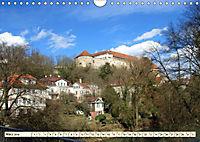 Unterwegs in Tübingen (Wandkalender 2019 DIN A4 quer) - Produktdetailbild 3