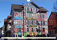 Unterwegs in Tübingen (Wandkalender 2019 DIN A4 quer) - Produktdetailbild 1