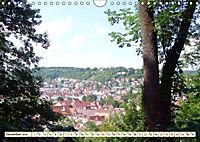 Unterwegs in Tübingen (Wandkalender 2019 DIN A4 quer) - Produktdetailbild 12