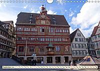 Unterwegs in Tübingen (Wandkalender 2019 DIN A4 quer) - Produktdetailbild 9