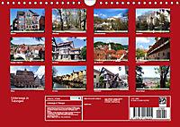 Unterwegs in Tübingen (Wandkalender 2019 DIN A4 quer) - Produktdetailbild 13