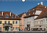 Unterwegs in und um Hermannstadt (Wandkalender 2019 DIN A4 quer) - Produktdetailbild 4