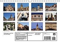 Unterwegs in und um Hermannstadt (Wandkalender 2019 DIN A4 quer) - Produktdetailbild 13