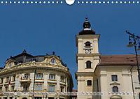 Unterwegs in und um Hermannstadt (Wandkalender 2019 DIN A4 quer) - Produktdetailbild 3